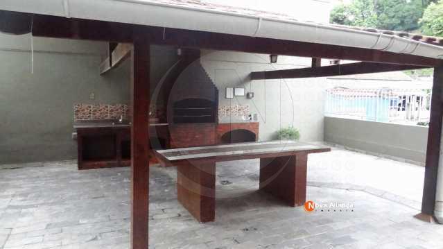 DSC04324 1280x720 - Apartamento à venda Rua Hermenegildo de Barros,Santa Teresa, Rio de Janeiro - R$ 640.000 - NFAP10284 - 24