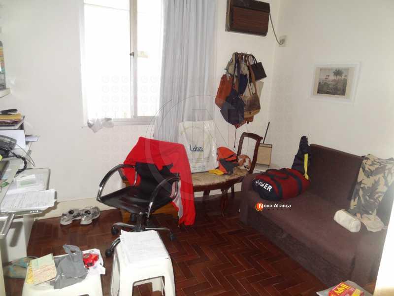DSC00827 - Apartamento à venda Rua Professor Saldanha,Jardim Botânico, Rio de Janeiro - R$ 1.180.000 - NBAP20442 - 10
