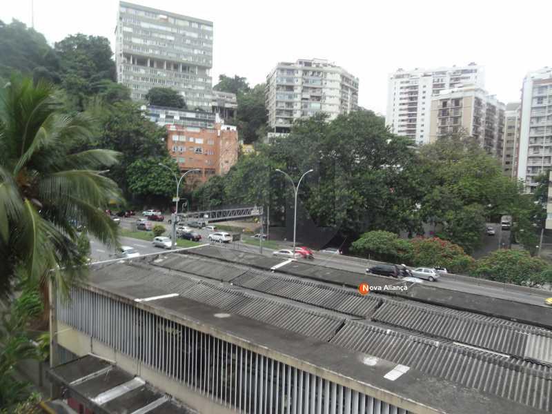 DSC00834 - Apartamento à venda Rua Professor Saldanha,Jardim Botânico, Rio de Janeiro - R$ 1.180.000 - NBAP20442 - 7