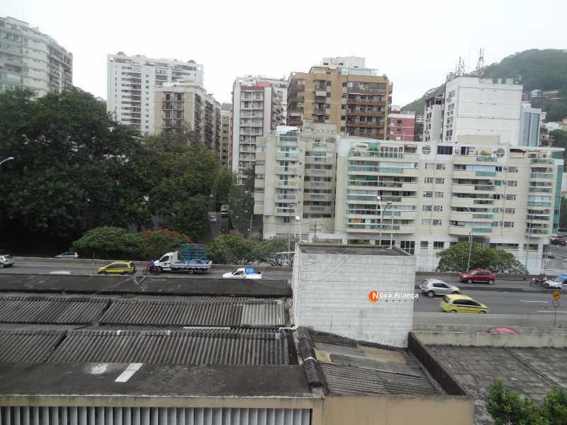 DSC00835 - Apartamento à venda Rua Professor Saldanha,Jardim Botânico, Rio de Janeiro - R$ 1.180.000 - NBAP20442 - 8