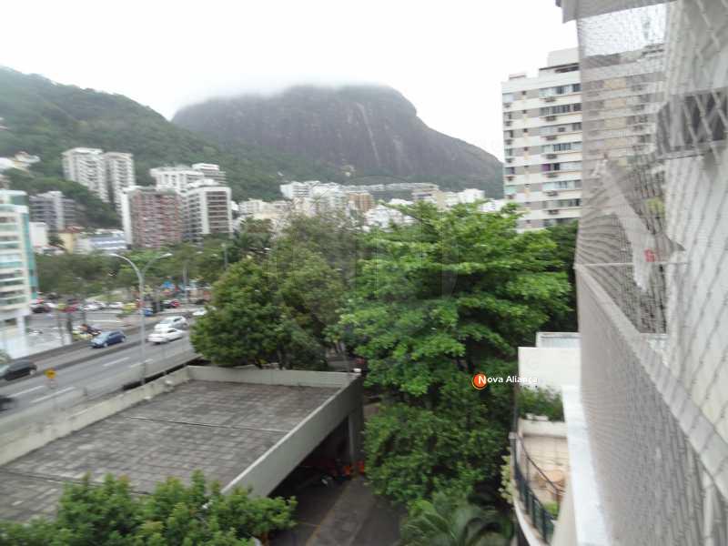 DSC00836 - Apartamento à venda Rua Professor Saldanha,Jardim Botânico, Rio de Janeiro - R$ 1.180.000 - NBAP20442 - 9