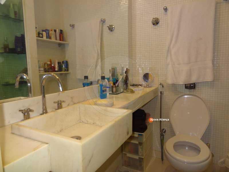 DSC00837 - Apartamento à venda Rua Professor Saldanha,Jardim Botânico, Rio de Janeiro - R$ 1.180.000 - NBAP20442 - 13