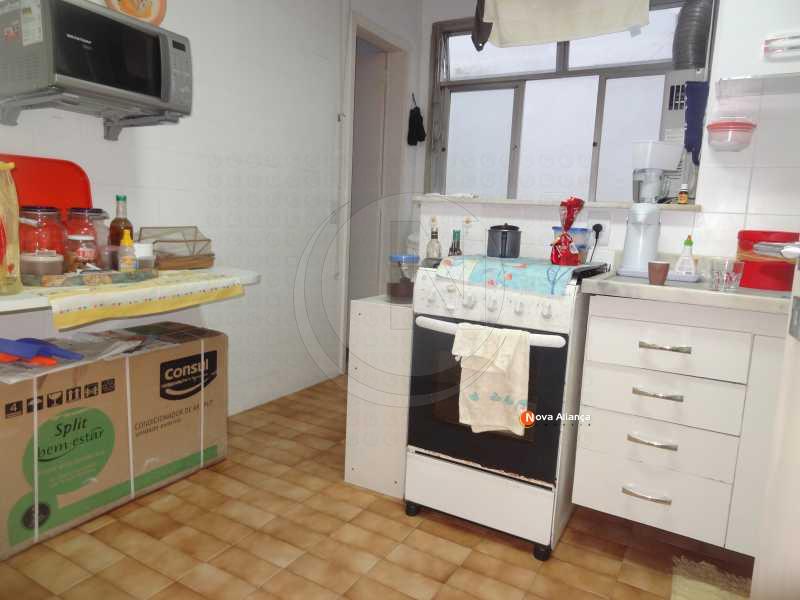 DSC00839 - Apartamento à venda Rua Professor Saldanha,Jardim Botânico, Rio de Janeiro - R$ 1.180.000 - NBAP20442 - 15