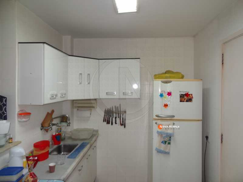 DSC00841 - Apartamento à venda Rua Professor Saldanha,Jardim Botânico, Rio de Janeiro - R$ 1.180.000 - NBAP20442 - 17