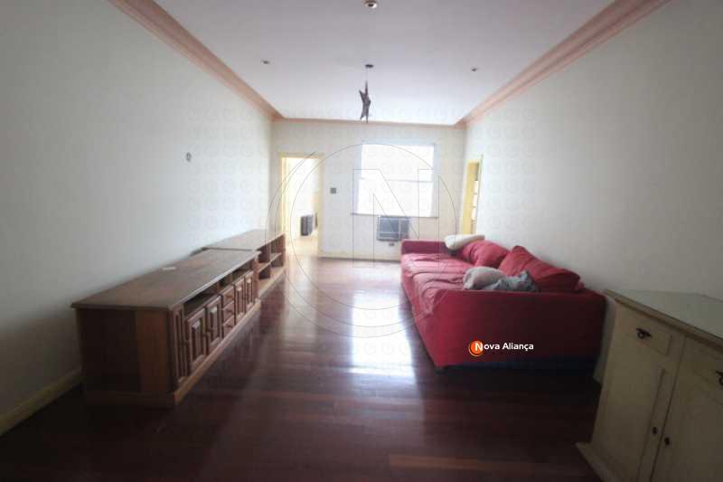 IMG_1513 - Apartamento À Venda - Flamengo - Rio de Janeiro - RJ - NFAP40066 - 1