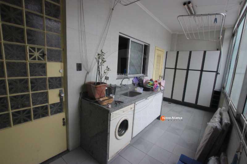 IMG_1518 - Apartamento À Venda - Flamengo - Rio de Janeiro - RJ - NFAP40066 - 28