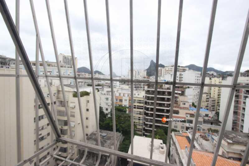IMG_1532 - Apartamento À Venda - Flamengo - Rio de Janeiro - RJ - NFAP40066 - 31
