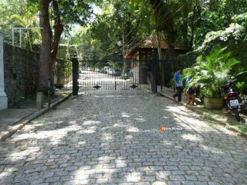 terreno na gavea - Terreno Multifamiliar à venda Rua Tenente Márcio Pinto,Gávea, Rio de Janeiro - R$ 900.000 - NIMF00002 - 4