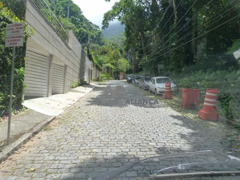 P1040638 - Terreno Multifamiliar à venda Rua Tenente Márcio Pinto,Gávea, Rio de Janeiro - R$ 900.000 - NIMF00002 - 7
