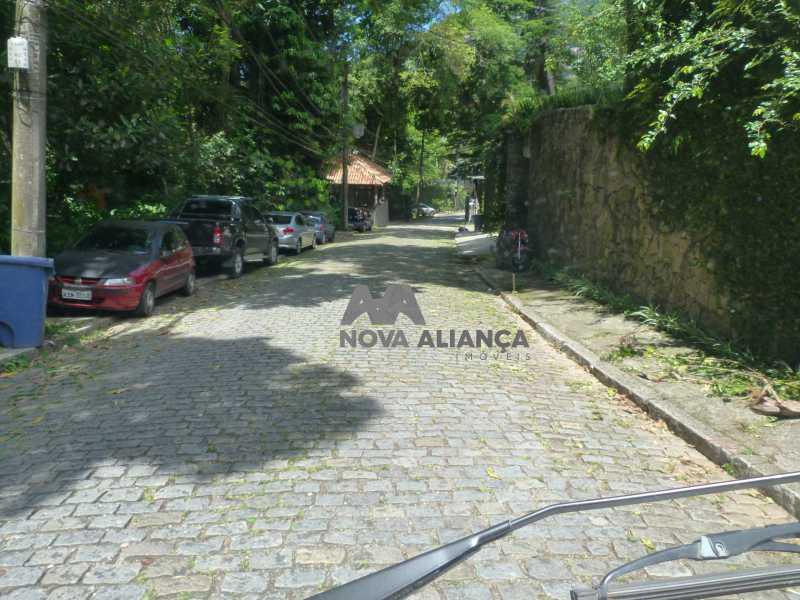 P1040681 - Terreno Multifamiliar à venda Rua Tenente Márcio Pinto,Gávea, Rio de Janeiro - R$ 900.000 - NIMF00002 - 31