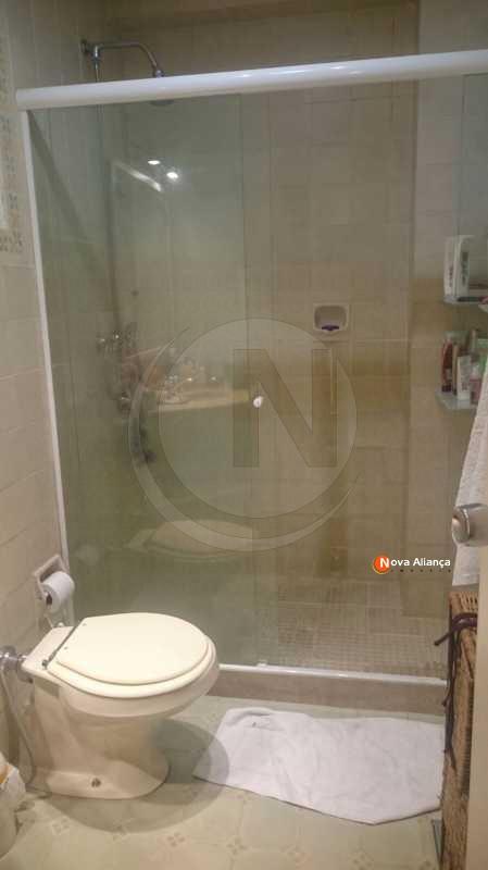 banh. 2ºandar2 - Cobertura 3 quartos à venda Leblon, Rio de Janeiro - R$ 4.900.000 - NICO30029 - 17