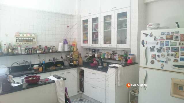 cozinha - Cobertura 3 quartos à venda Leblon, Rio de Janeiro - R$ 4.900.000 - NICO30029 - 19