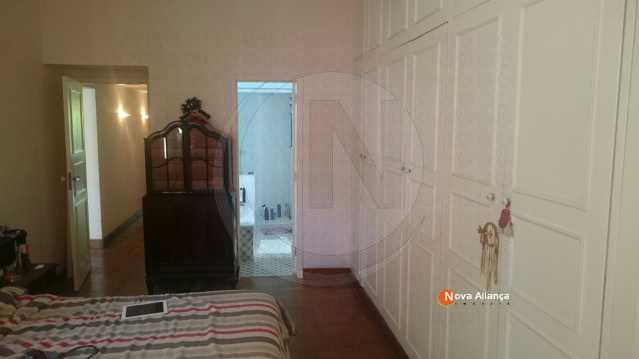 quarto suite 1.1 - Cobertura 3 quartos à venda Leblon, Rio de Janeiro - R$ 4.900.000 - NICO30029 - 13