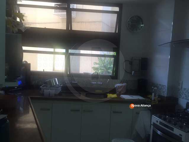 4fd41d54a3480c549c7986878c6b43 - Apartamento à venda Avenida Fernando Mattos,Barra da Tijuca, Rio de Janeiro - R$ 1.750.000 - NBAP40046 - 29