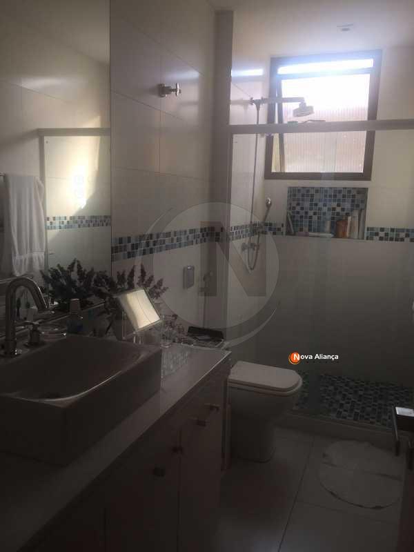 62ba2966c99630307e8035a151f740 - Apartamento à venda Avenida Fernando Mattos,Barra da Tijuca, Rio de Janeiro - R$ 1.750.000 - NBAP40046 - 18