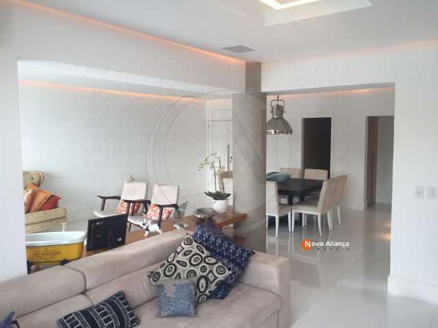 5 - Apartamento à venda Avenida Epitácio Pessoa,Lagoa, Rio de Janeiro - R$ 4.500.000 - NBAP20454 - 8