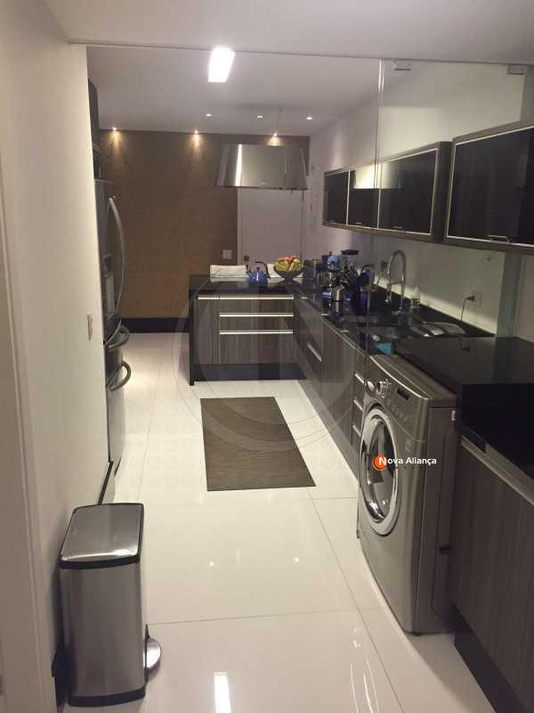 21 - Apartamento à venda Avenida Epitácio Pessoa,Lagoa, Rio de Janeiro - R$ 4.500.000 - NBAP20454 - 20