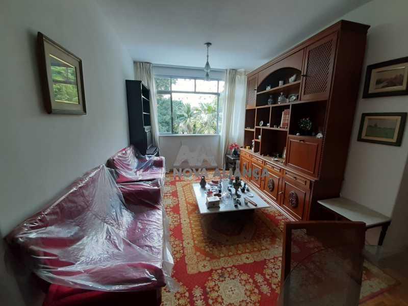 20200916_114749 - Apartamento à venda Rua Conde de Bonfim,Tijuca, Rio de Janeiro - R$ 540.000 - NBAP30348 - 1