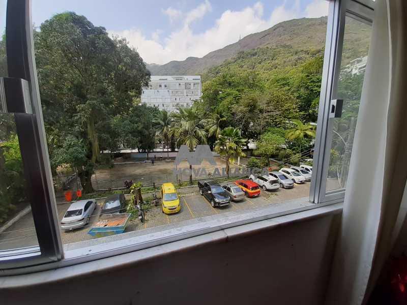 20200916_114804 - Apartamento à venda Rua Conde de Bonfim,Tijuca, Rio de Janeiro - R$ 540.000 - NBAP30348 - 10