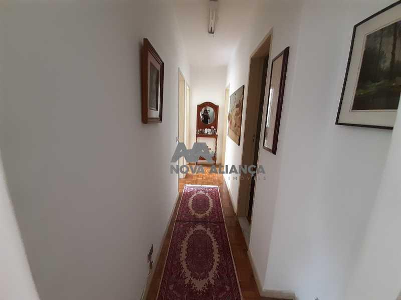 20200916_114822 - Apartamento à venda Rua Conde de Bonfim,Tijuca, Rio de Janeiro - R$ 540.000 - NBAP30348 - 3