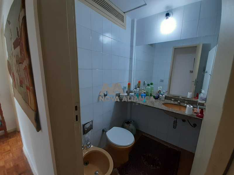 20200916_114832 - Apartamento à venda Rua Conde de Bonfim,Tijuca, Rio de Janeiro - R$ 540.000 - NBAP30348 - 12