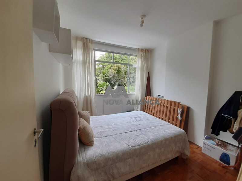 20200916_114850 - Apartamento à venda Rua Conde de Bonfim,Tijuca, Rio de Janeiro - R$ 540.000 - NBAP30348 - 4
