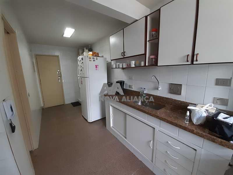 20200916_114719 - Apartamento à venda Rua Conde de Bonfim,Tijuca, Rio de Janeiro - R$ 540.000 - NBAP30348 - 6