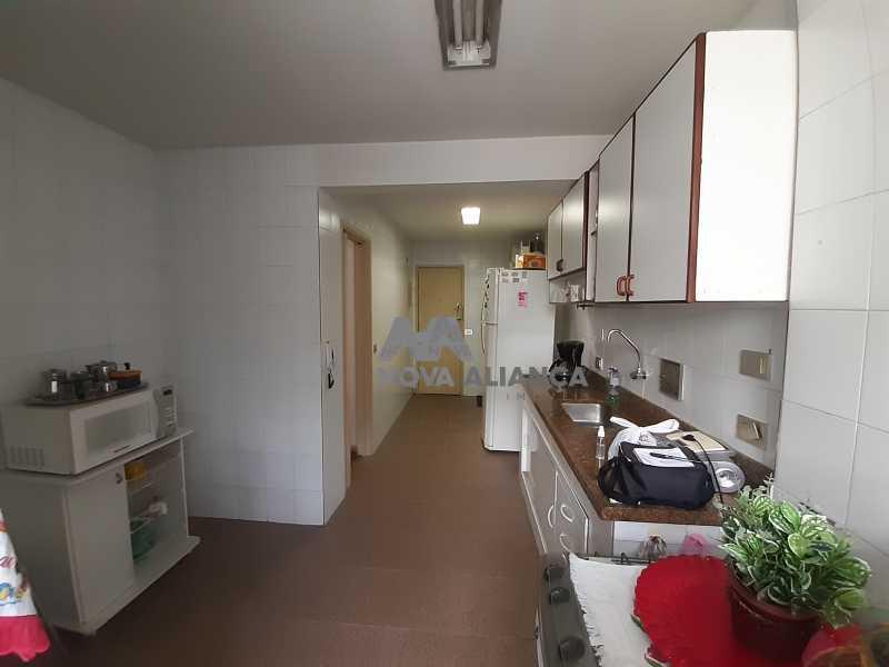 20200916_114733 - Apartamento à venda Rua Conde de Bonfim,Tijuca, Rio de Janeiro - R$ 540.000 - NBAP30348 - 7