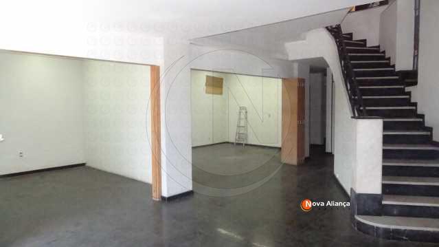 1 - Casa Comercial 1000m² à venda Botafogo, Rio de Janeiro - R$ 12.000.000 - NBCC00004 - 1