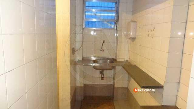 20 - Casa Comercial 1000m² à venda Botafogo, Rio de Janeiro - R$ 12.000.000 - NBCC00004 - 21