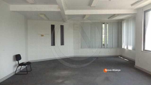 4 - Casa Comercial 1000m² à venda Botafogo, Rio de Janeiro - R$ 12.000.000 - NBCC00004 - 5