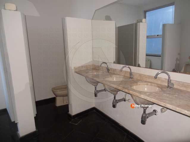 16 - Casa Comercial 1000m² à venda Botafogo, Rio de Janeiro - R$ 12.000.000 - NBCC00004 - 17