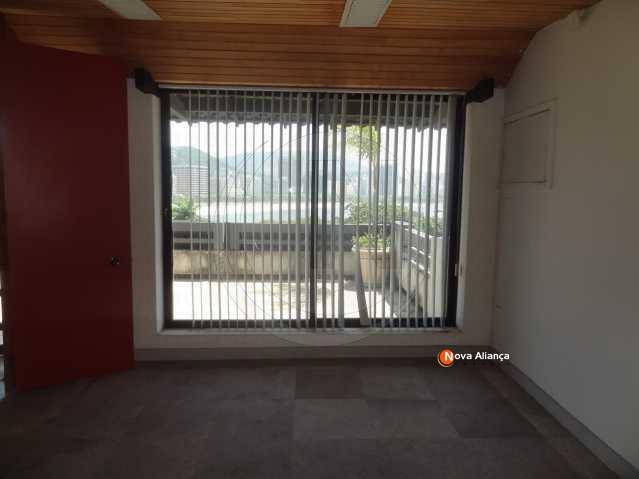22 - Casa Comercial 1000m² à venda Botafogo, Rio de Janeiro - R$ 12.000.000 - NBCC00004 - 23