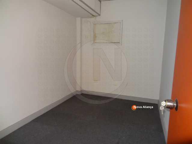 26 - Casa Comercial 1000m² à venda Botafogo, Rio de Janeiro - R$ 12.000.000 - NBCC00004 - 27