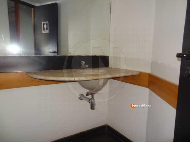 27 - Casa Comercial 1000m² à venda Botafogo, Rio de Janeiro - R$ 12.000.000 - NBCC00004 - 28