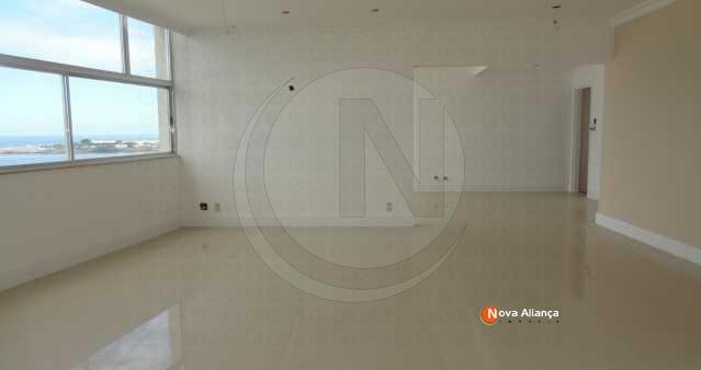 3 - Apartamento À Venda - Copacabana - Rio de Janeiro - RJ - NSAP30262 - 4
