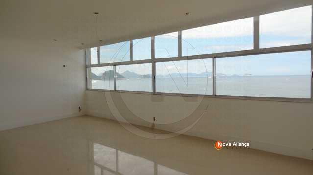 2 - Apartamento À Venda - Copacabana - Rio de Janeiro - RJ - NSAP30262 - 3