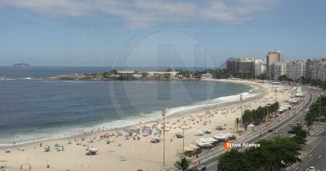 29 - Apartamento À Venda - Copacabana - Rio de Janeiro - RJ - NSAP30262 - 29