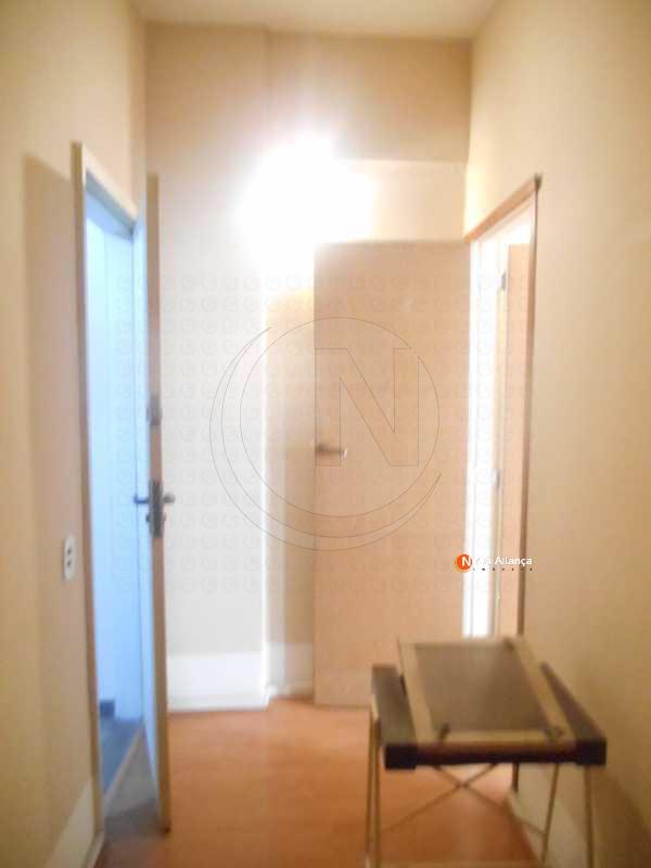 DSCN0117 - Sala Comercial 25m² à venda Avenida Nossa Senhora de Copacabana,Copacabana, Rio de Janeiro - R$ 348.000 - NCSL00027 - 7