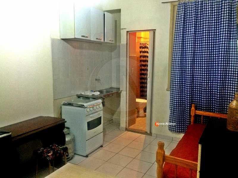 IMG_9166 - Kitnet/Conjugado 16m² à venda Avenida Nossa Senhora de Copacabana,Copacabana, Rio de Janeiro - R$ 270.000 - NIKI00036 - 3