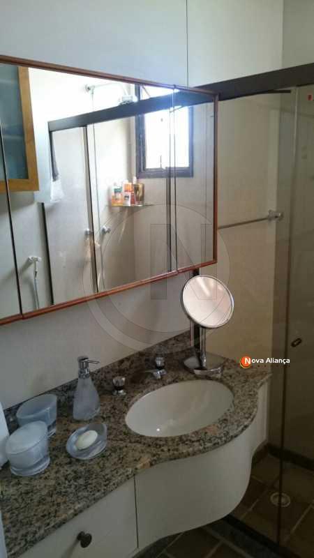 13 - Apartamento À Venda - Leblon - Rio de Janeiro - RJ - NIAP10148 - 15