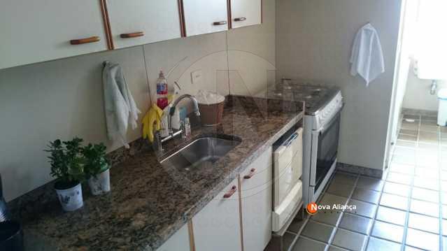 15 - Apartamento À Venda - Leblon - Rio de Janeiro - RJ - NIAP10148 - 17