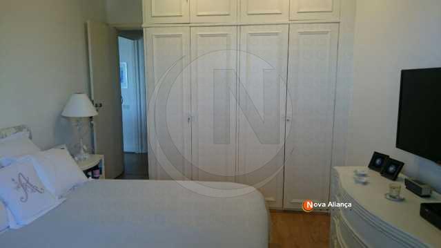 9 - Apartamento À Venda - Leblon - Rio de Janeiro - RJ - NIAP10148 - 11