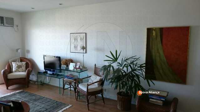 4 - Apartamento À Venda - Leblon - Rio de Janeiro - RJ - NIAP10148 - 6