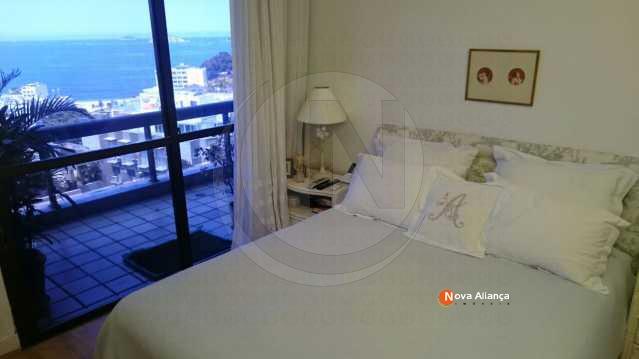 8 - Apartamento À Venda - Leblon - Rio de Janeiro - RJ - NIAP10148 - 10