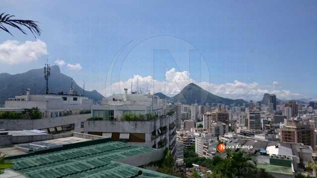 22 - Apartamento À Venda - Leblon - Rio de Janeiro - RJ - NIAP10148 - 23