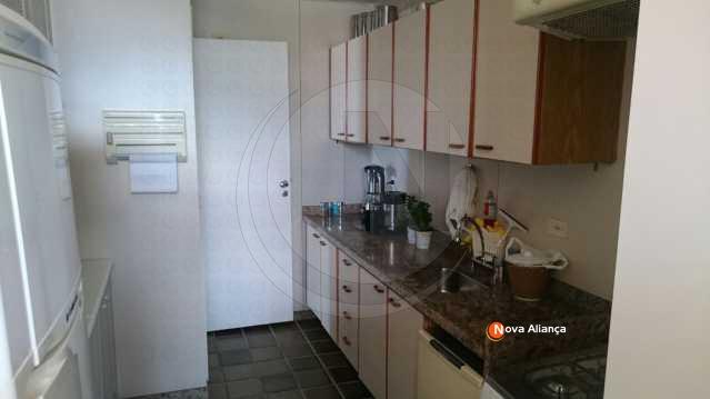 14 - Apartamento À Venda - Leblon - Rio de Janeiro - RJ - NIAP10148 - 16