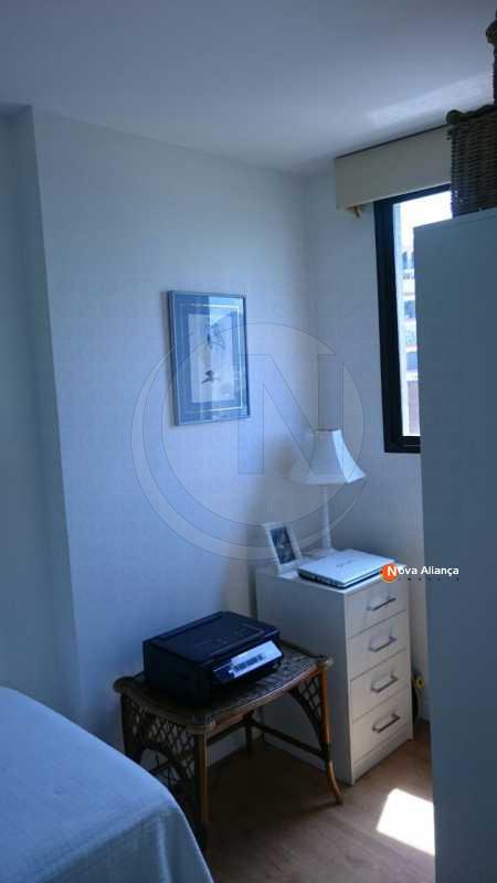 10 - Apartamento À Venda - Leblon - Rio de Janeiro - RJ - NIAP10148 - 12