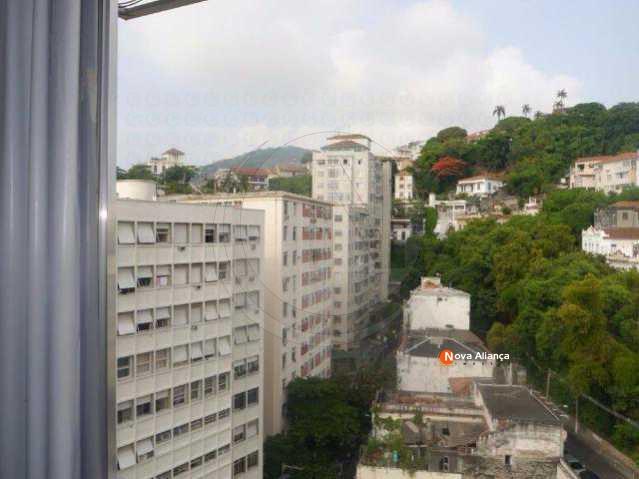813621024122004 - Kitnet/Conjugado 30m² à venda Rua da Lapa,Centro, Rio de Janeiro - R$ 280.000 - NFKI00095 - 6