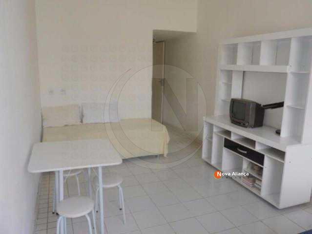 817621023995793 - Kitnet/Conjugado 30m² à venda Rua da Lapa,Centro, Rio de Janeiro - R$ 280.000 - NFKI00095 - 1